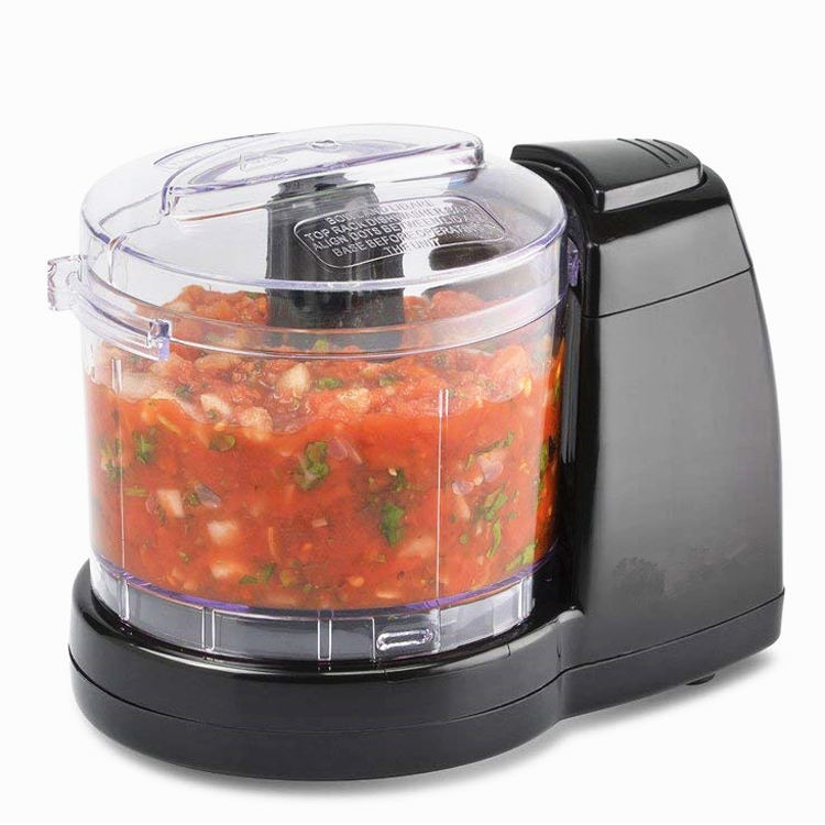 Electric Food processor Mini Food chopper