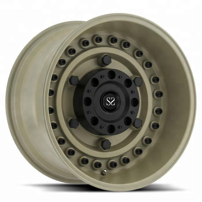 Off Road Replika Wheels, 4x4 SUV Sport Car Rims