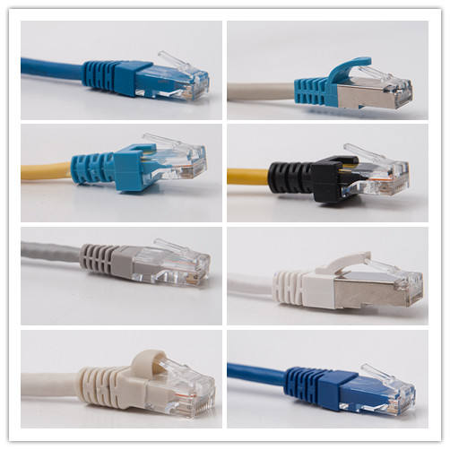 ú/cat6a utp patch cable/data kabel patchkabel cat6 lan patchkabel rj45-stekker ftp patchkabel