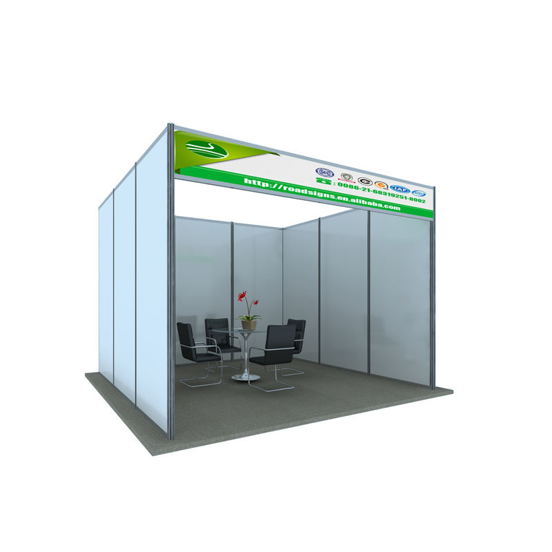 Renderings trade show display ideas/tradeshow booths display/exhibition equipment stands