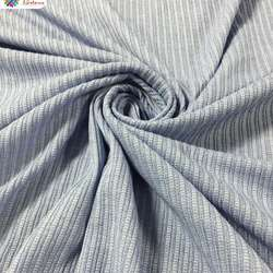 2019 new style direct sale rib fabric 200g for garment