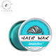 Graphic Customization [ Hair Water Based ] Hair Gel Private Label Fruit Smell Strong Hold Hair Gel Alcohol Free Water Based Hair Wax For Hair Styling