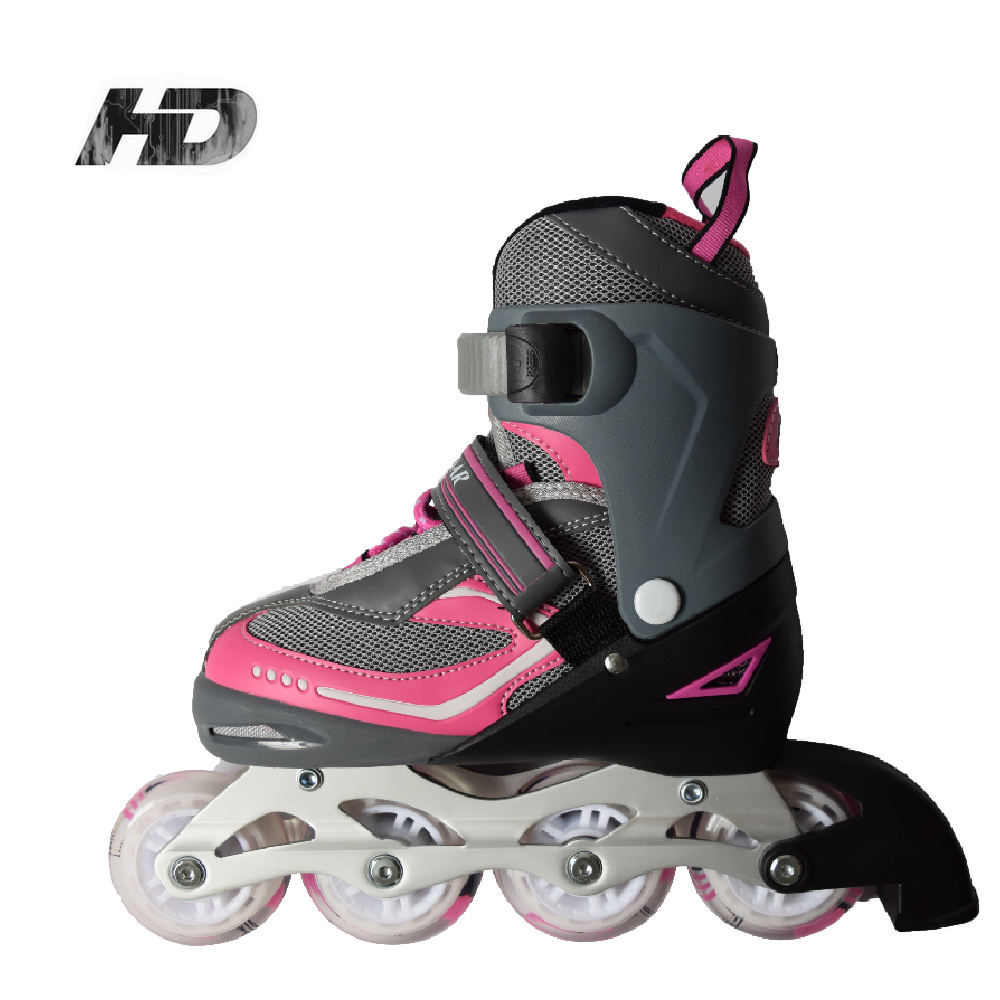 Professionele Rollerblade Patines <span class=keywords><strong>Inline</strong></span> Skate Witte Schaatsen
