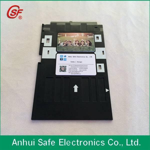 عالية الجودة بطاقة هوية لإبسون الصوانيالطباعة t60 الصانعالامدادات الطباعة الكبيرة
