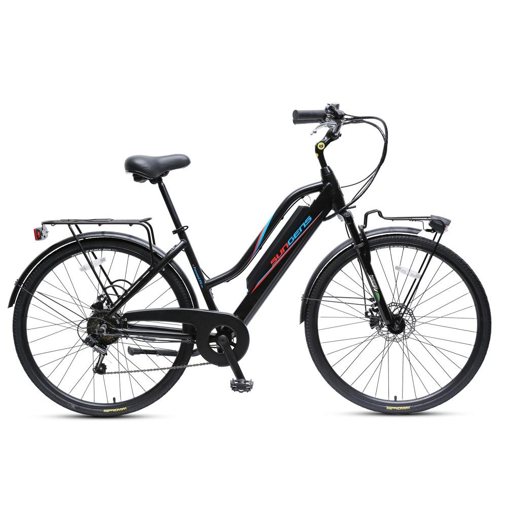 28' Inch Quick Rider Cheap Electric Bike For Adults