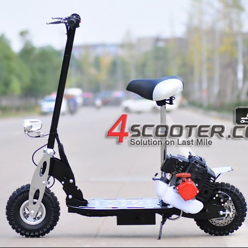 9 inches msx 125 gas scooter for adult