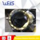 Concentric Reducer Ansi Reducer SS Pipe Fitting DN65 ANSI B16.11 A403 WP304/316L Concentric Reducer