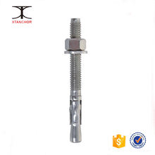 china supplier bolt manufacturer head markings/concrete lifting eye anchor/hit pin fasteners