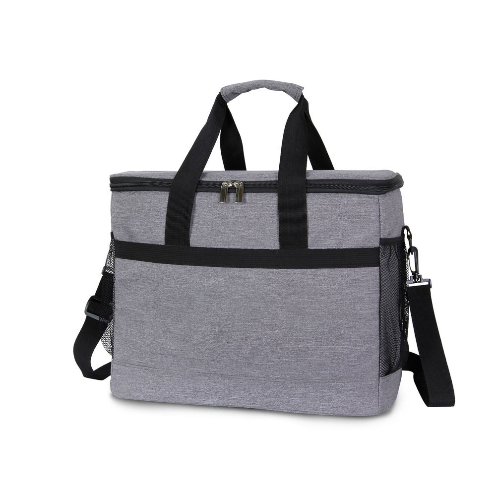 Cool Back to School Lunch Box Women Men Boys Thermal Food Grade Fitness Cooler Insulated Lunch Bag for Adults