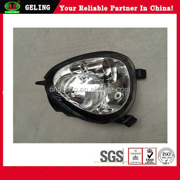 FOR Geely Panda LC Car head light