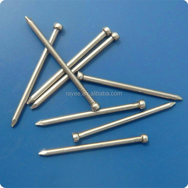 Various of types 2 inch common wire nail 1 kg per box 25kgs per carton