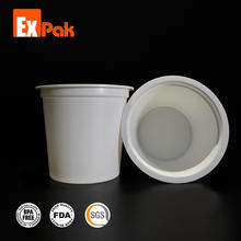 Best choice polypropylene k-cup with filter packing coffee powder