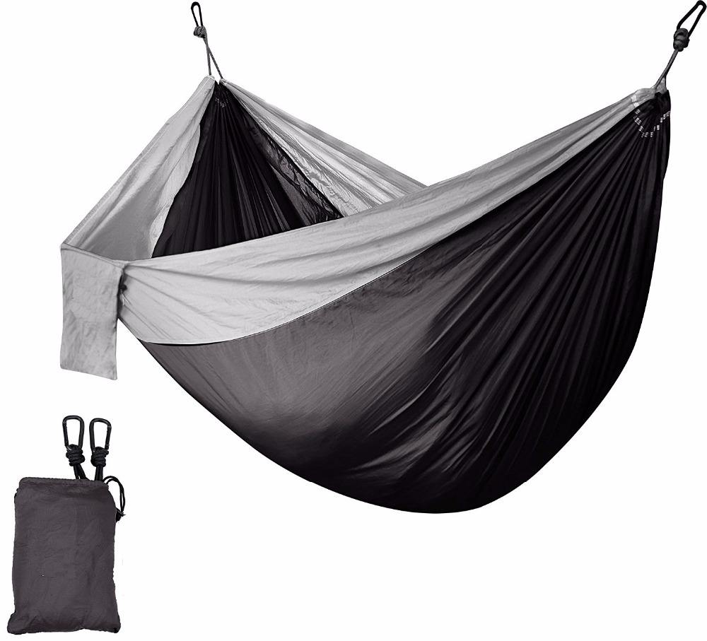 Heavy Duty Portable Outdoor Camping Hammock