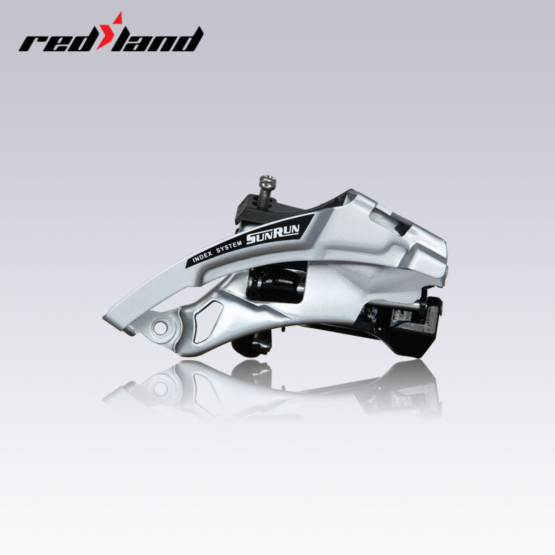 ningbo RedLand 34.9mm good quality bicycle front derailleur top and down swing Bicycle front derailleur