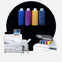 High quality HC5500 ink for Risos ComColors printer,factory Outlet,prints more,does not block the inkjet head, color standard