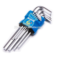 allen hex key wrench set square head hex key set