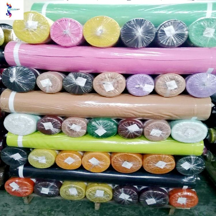 Good quality cheap melton wool fabric stock lot for garment