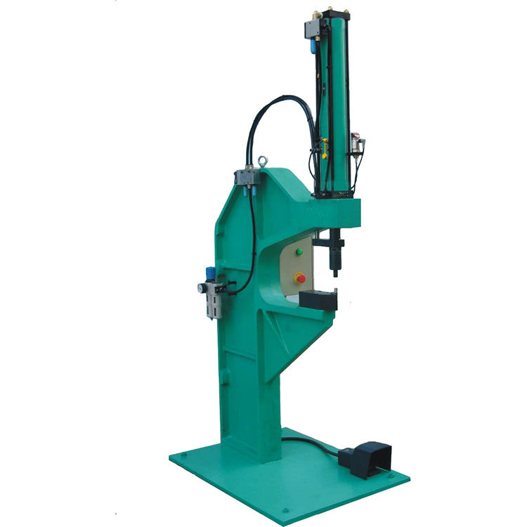 high quality wholesale metal hand press equipment automated riveting machine