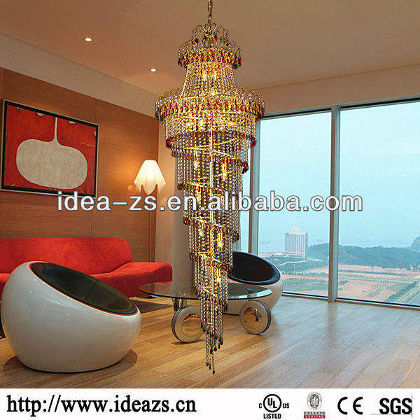 luxury ceiling lights shade crystal ceiling ideas restaurant decor