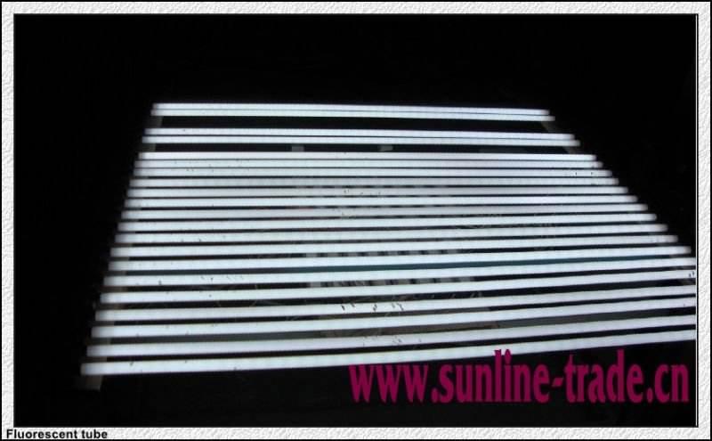 Huzhou fluorescente. portablesix t8 tube de lumière
