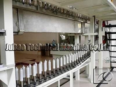 Jb-cd автоматический презерватив оборудование для производства