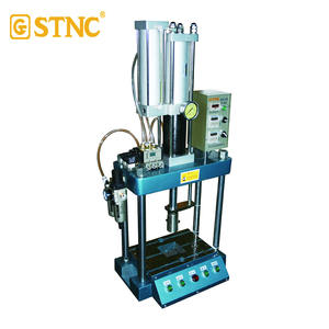 Sono TZ-05T series Air pressure adding Punch Machine