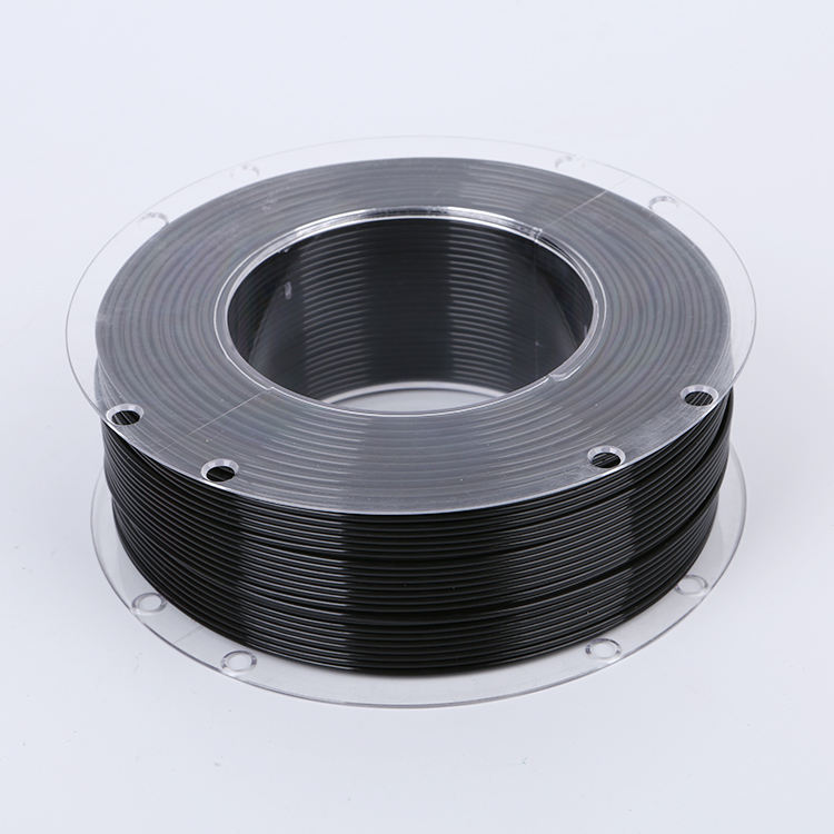 3d printing filament types 500g 1.75mm/3.0mm black pla filament