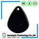 CR2032 battery type beacon Bluetooth 4.0 customized eddystone beacon