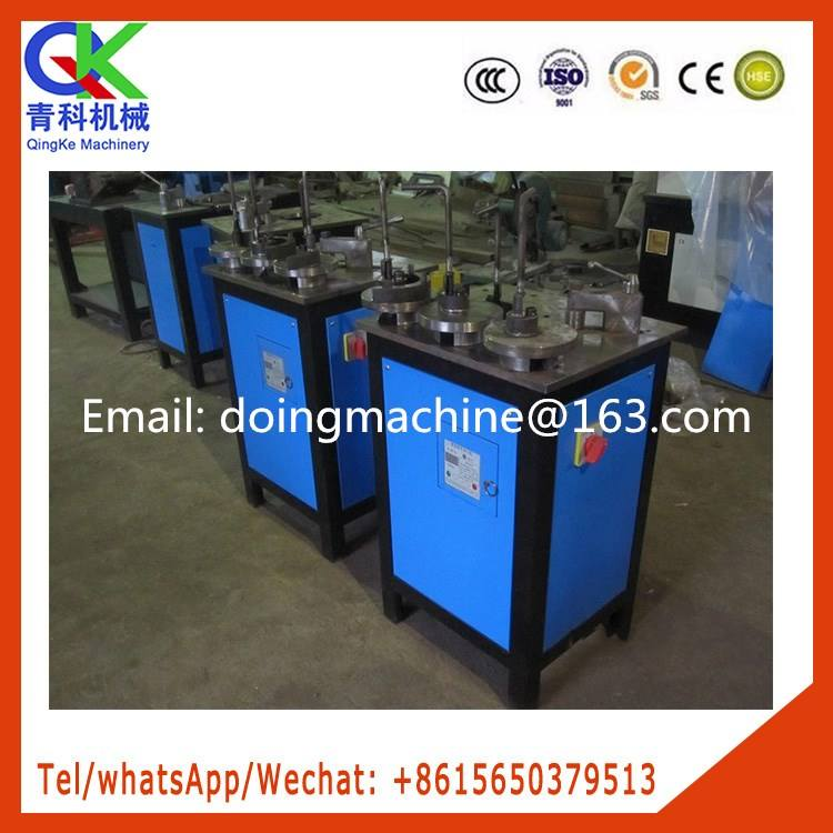 automatic square frame hook making machine