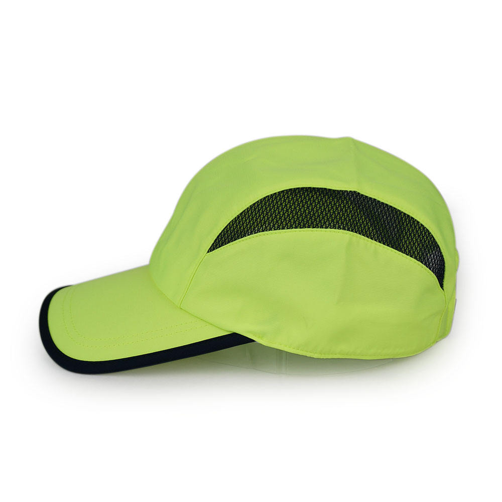 Quick Dry Breathable Outdoor Sports Cap Stock Dri Fit Baseball Cap Waterproof Sun Hat Running Quick Dry Cap