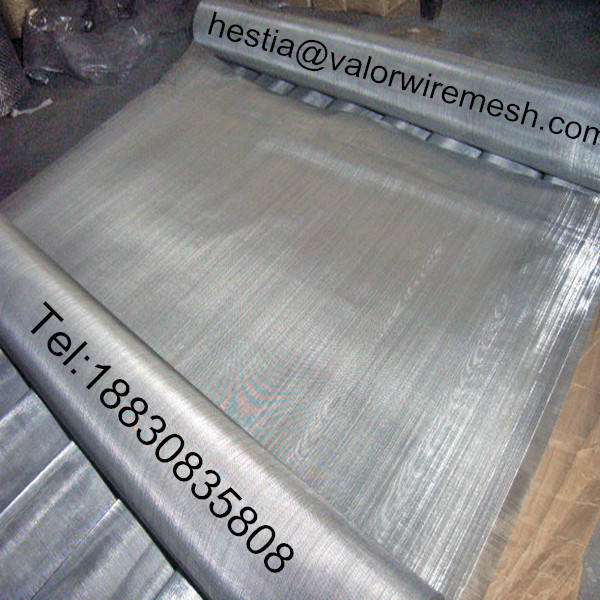 120 micron arame de aço inoxidável filtro de tela de malha fornecidos pela anping fábrica direta