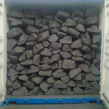 Anode Carbon Block/carbon anode butts with FC 98% size100-400mm replace foundry coke