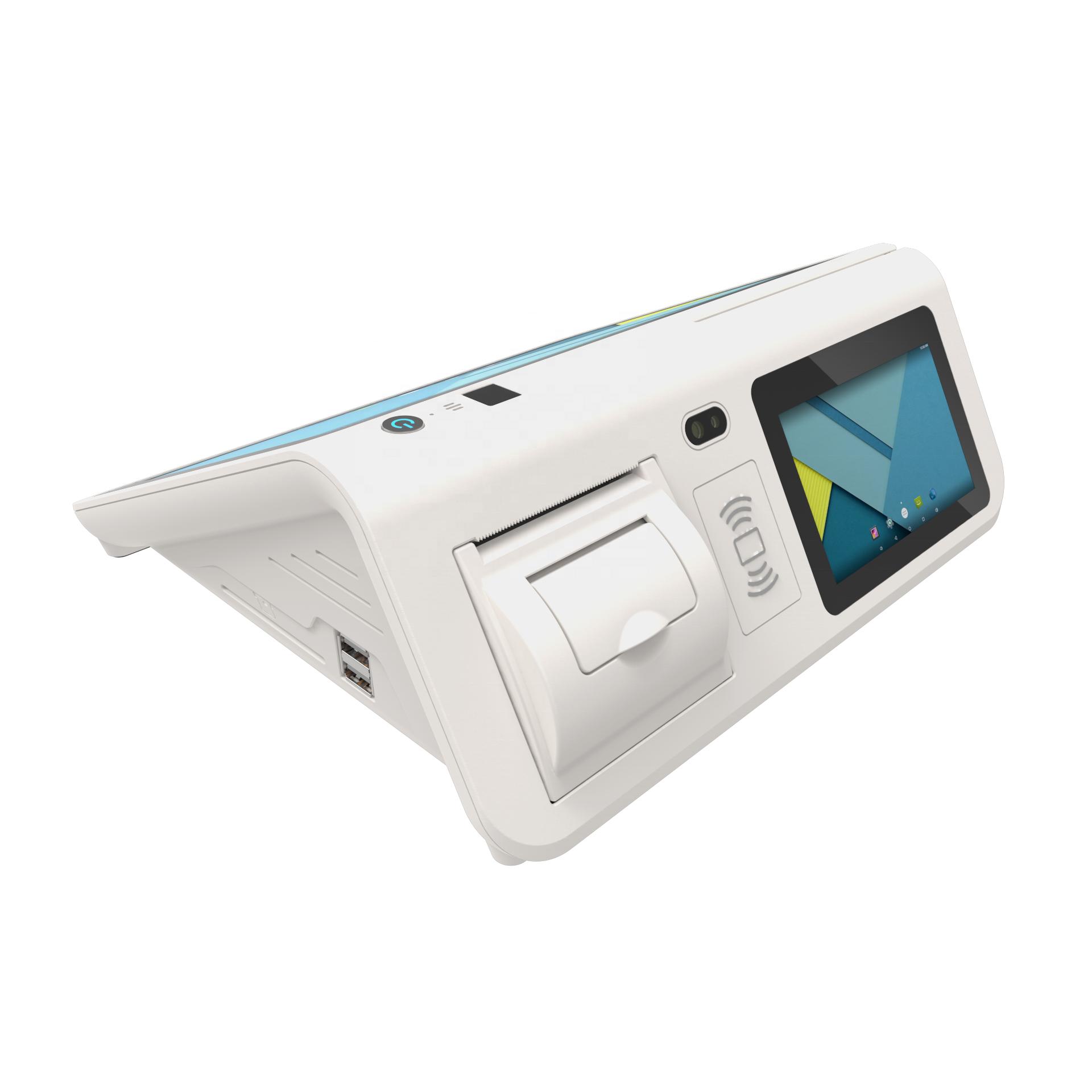 CPU Samsung POS Système De Facturation avec Affichage Client