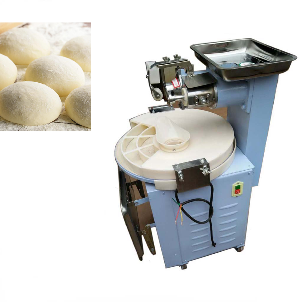 Factory Direct Supply Bakery Round Bun Dough Divider Rounder For Sale