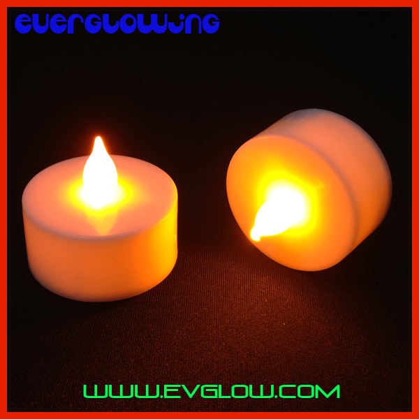 LED Flash candle light wholesale of factory