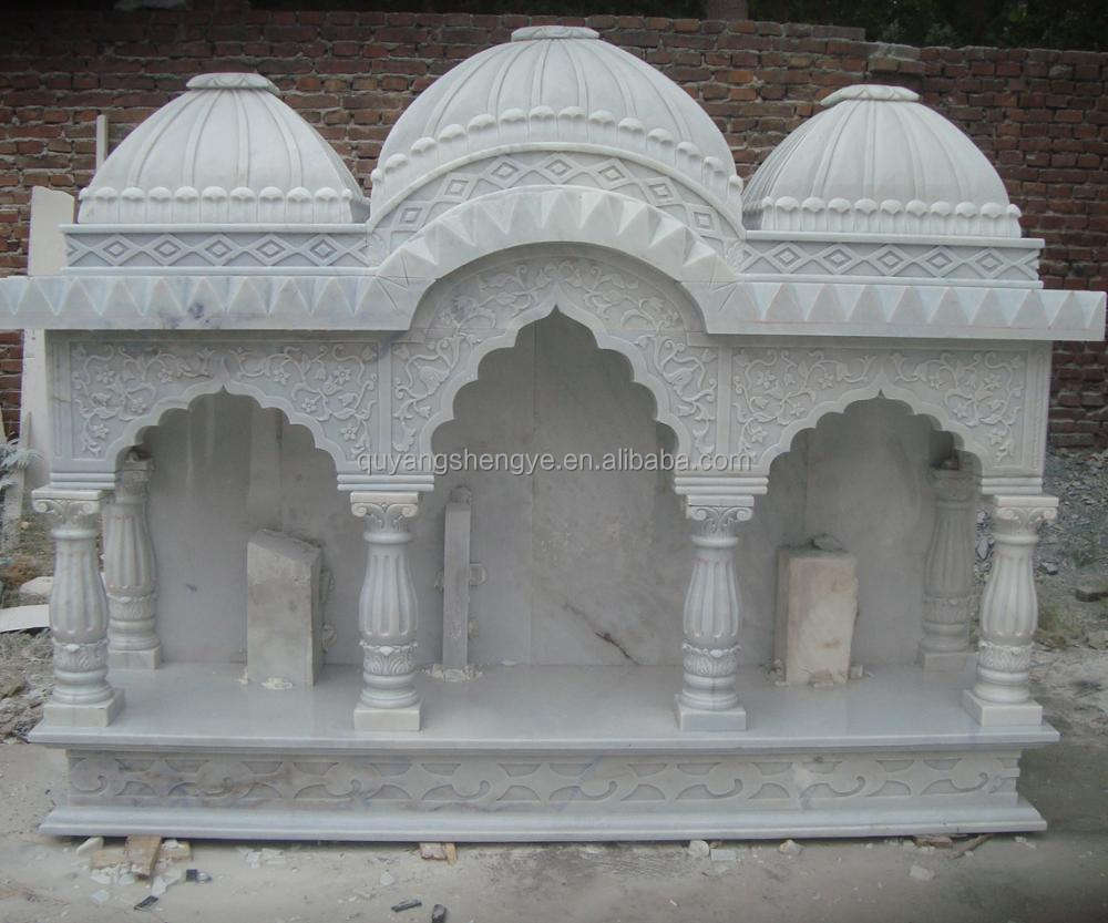 Marble Indian Temples for Home