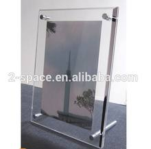 screw support plexiglass picture holder plexiglass frame back bolt holder