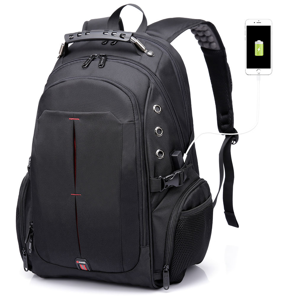 2019 new style outdoor usb bagpack laptop bags Swiss gear mens travelling waterproof backpack travel bag laptop backpack