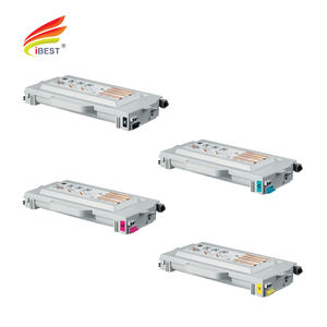 China Top Supplier Compatible Xerox 6100 Toner Cartridge