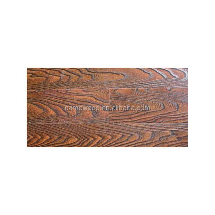 Comfortable and beautiful laminate dance floor