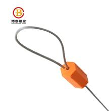 stainless steel wire pull tight steel cable seal