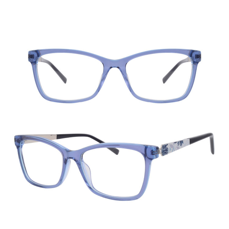 Wholesale Acetate Reading Glasses Cheap,Vogue Eyeglass Frames,Acetate Frame