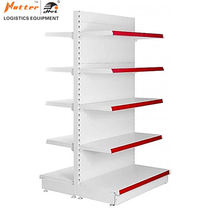 Hotter shelving New design wall shelf gondola shelf