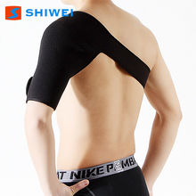 Neoprene shoulder support brace exercises pads for men