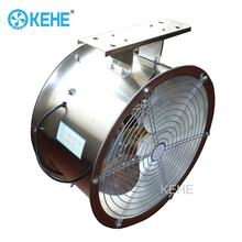greenhouse and poultry farm air circulation exhaust fan for air ventilation and air cooler