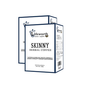 Lifeworth slim deliciously lingzhi coffee 3 in 1