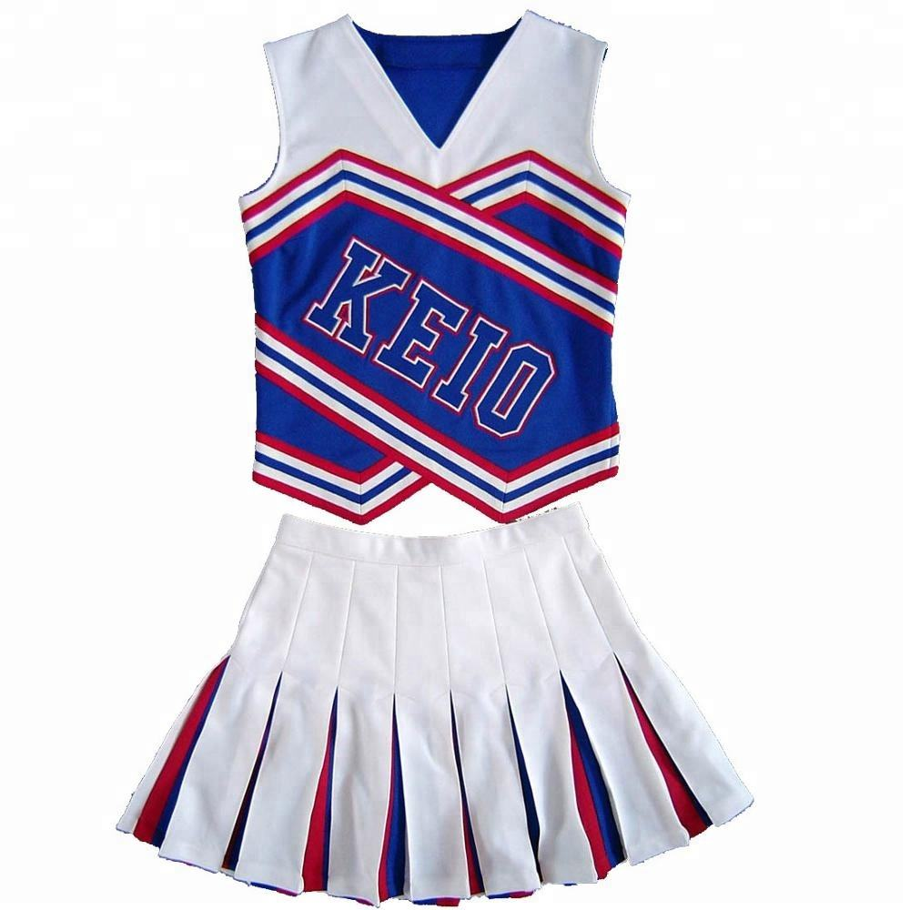 2019 cheer danza costumi allegria uniformi cheerleading