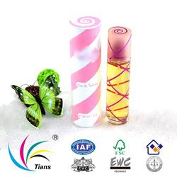 luxury paper tube cylinder paper tube paper tube packaging