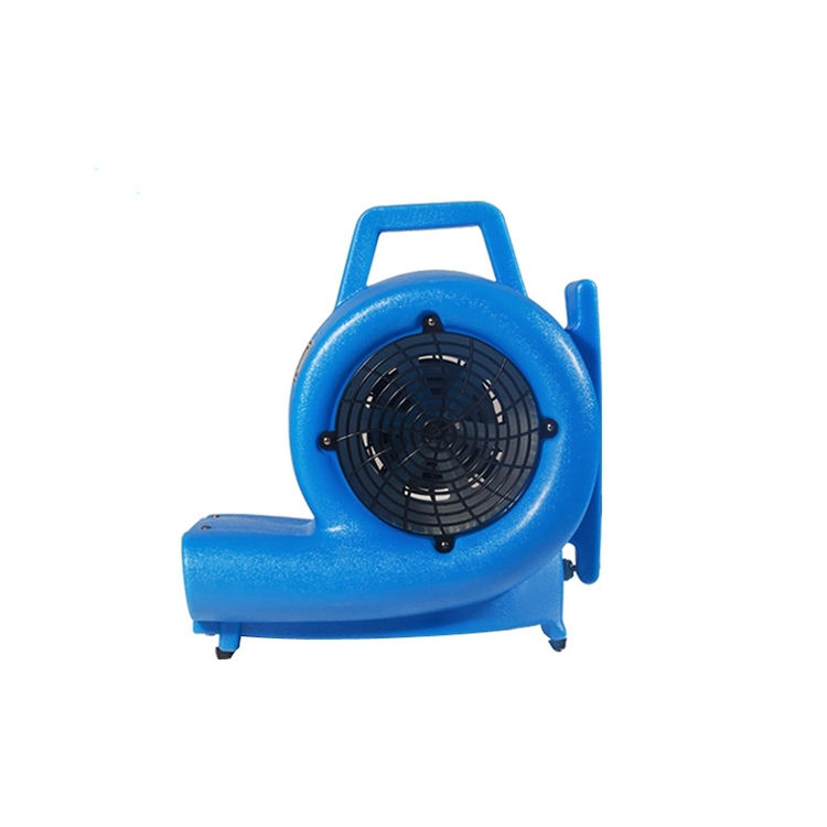 3 speed air blower carpet dryer for water damage and flood restoration
