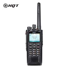 GPS Tracker Customizable Shenzhen Military Walkie-talkies for Emergency Dispatch
